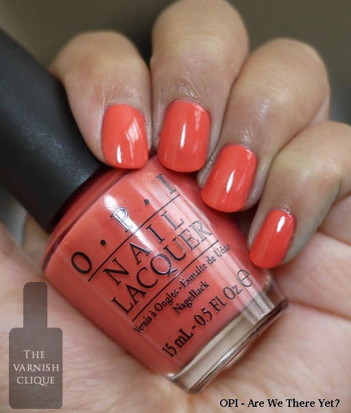 opi- are we there yet ?