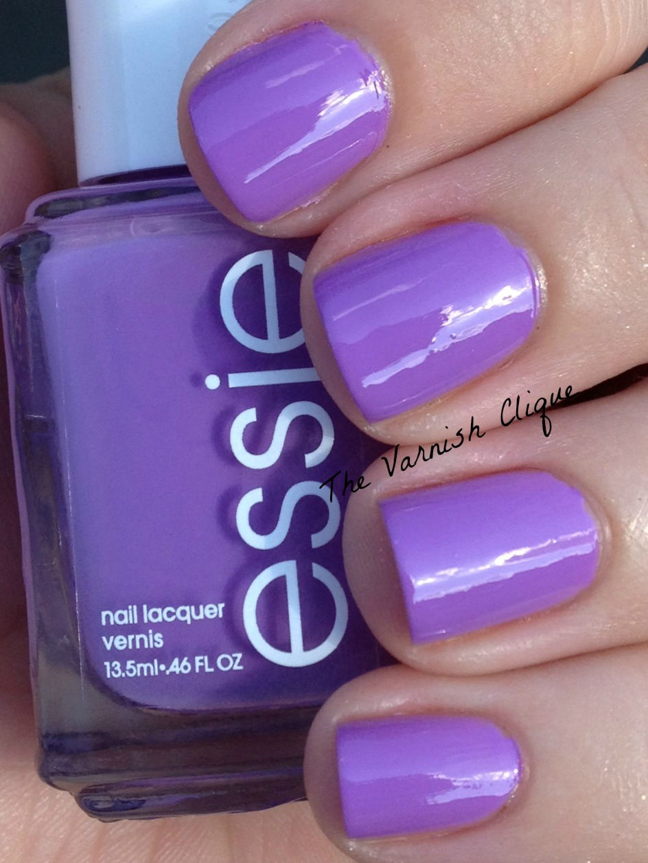 Essie | The Varnish Clique