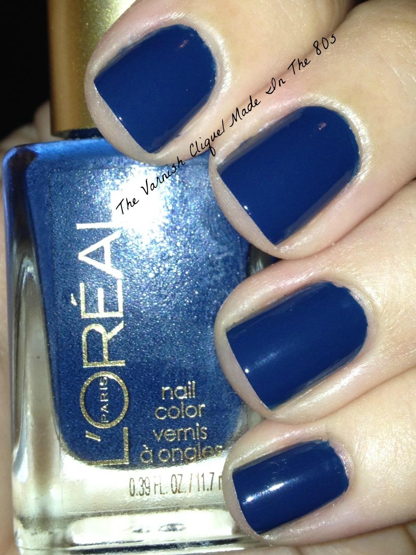 L\'Oreal | The Varnish Clique